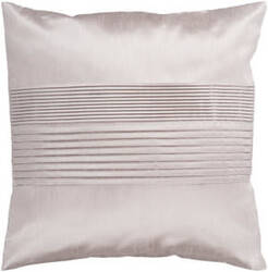 Surya Pillows HH-015 Taupe