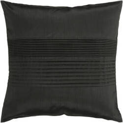 Surya Pillows HH-027 Black
