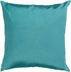 Surya Solid Luxe Pillow Hh-041