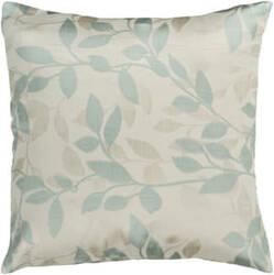 Surya Pillows HH-057 Light Gray