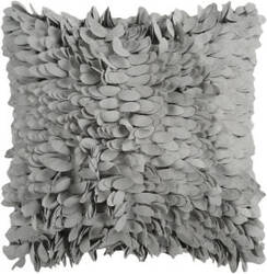 Surya Claire Pillow Hh-074 Grey