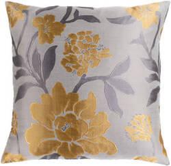 Surya Blossom Pillow Hh-130