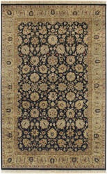 Surya Heirloom Hlm-6004 Olive Area Rug