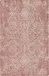 Surya Hoboken Hoo-1011 Red Area Rug