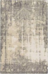 Surya Hoboken Hoo-1017 Gray Area Rug