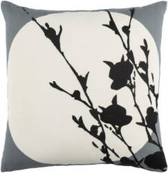 Surya Harvest Moon Pillow Hr-001