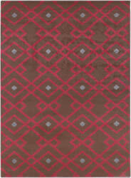 Surya Horizon Hrz-1029 Cherry Area Rug