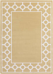 Surya Horizon Hrz-1064 Gold Area Rug
