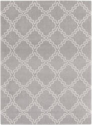 Surya Horizon Hrz-1073 Gray Area Rug