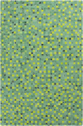 Surya Houseman Hsm-4005 Lime Area Rug