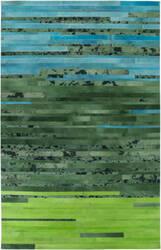 Surya Houseman Hsm-4073 Lime Area Rug