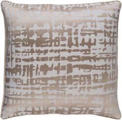 Surya Hessian Pillow Hss-001