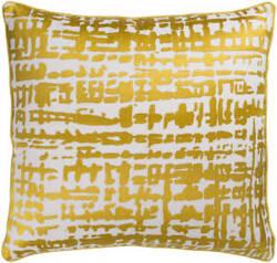 Surya Hessian Pillow Hss-003