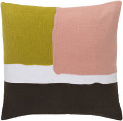Surya Harvey Pillow Hv-001