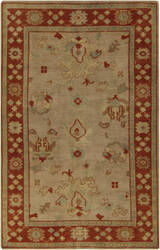 Surya Haven HVN-1212 Camel Area Rug