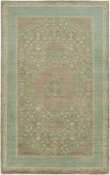 Surya Haven HVN-1219 Sea Foam Area Rug