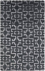 Surya Mugal In-8610 Charcoal Area Rug