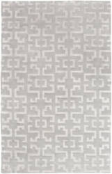 Surya Mugal In-8611 Light Gray Area Rug