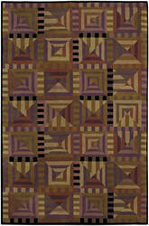 Surya Mugal In-979 Multi Area Rug