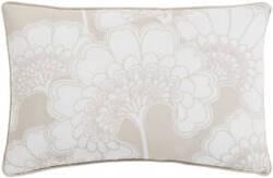 Surya Japanese Floral Pillow Ja-001