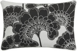 Surya Japanese Floral Pillow Ja-002