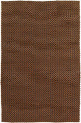 Surya Juno JNO-1001 Burnt Orange Area Rug