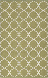 Surya Juniper JNP-5017 Fern Green Area Rug