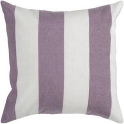 Surya Pillows JS-010 Light Gray/Mauve