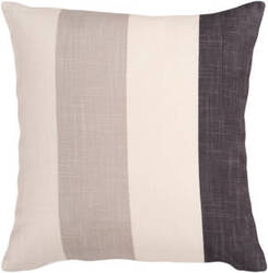 Surya Simple Stripe Pillow Js-011