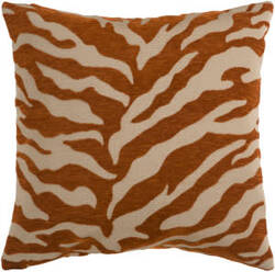 Surya Pillows JS-028 Rust/Olvie