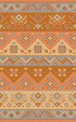 Surya Jewel Tone JT-2055 Papaya Area Rug