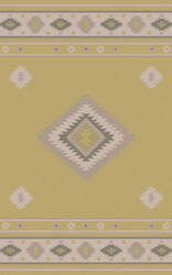 Surya Jewel Tone Ii JTII-2059 Gray / Lime Area Rug