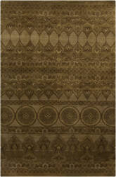 Surya Knightsbridge KNI-1000 Gold / Green Area Rug