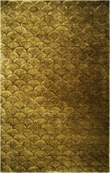Surya Kinetic Knt-3008 Moss Area Rug