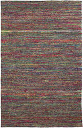 Surya Kota Kot-7005 Emerald/Kelly Green Area Rug