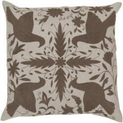 Surya Otomi Pillow Ld-022 Olive