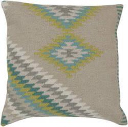 Surya Kilim Pillow Ld-034