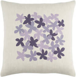 Surya Little Flower Pillow Le-004