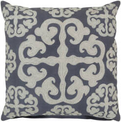 Surya Madrid Pillow Lg-578