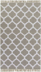 Surya Lagoon Lgo-2021 Light Gray Area Rug