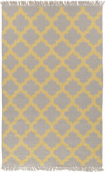 Surya Lagoon Lgo-2023 Yellow Area Rug
