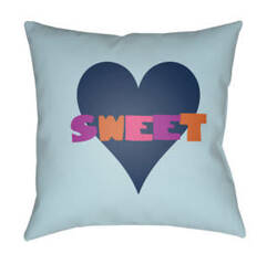 Surya Littles Pillow Li-010