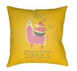 Surya Littles Pillow Li-025