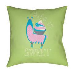 Surya Littles Pillow Li-027