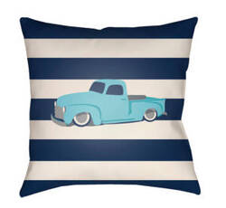 Surya Littles Pillow Li-050
