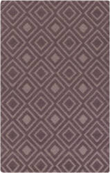 Surya Lake Shore Lks-7000 Mauve Area Rug