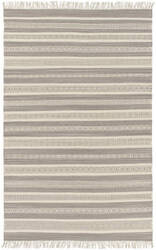 Surya Lawry Lry-7003 Gray/Ivory Area Rug