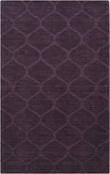 Custom Surya Mystique M-5119 Prune Purple Area Rug