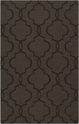 Surya Mystique M-5174 Dark Brown Area Rug