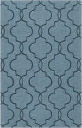 Surya Mystique M-5181 Slate Blue Area Rug